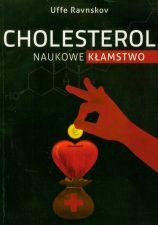 cholesterol naukowe klamstwo