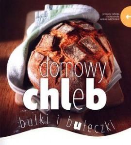 domowy chleb bułki i bułeczki