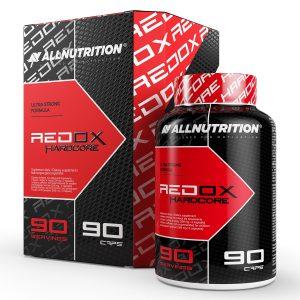 redox - spalacz tłuszczu
