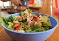 zdrowa dieta kurczak