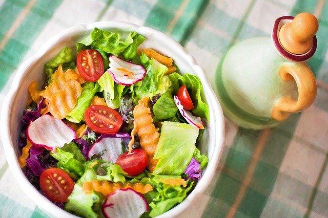 korolowa salatka