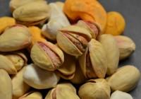 pistacje